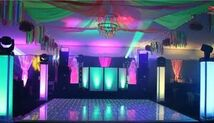mobile dj hire london