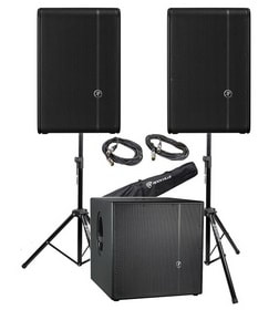 ipod sound system hire london